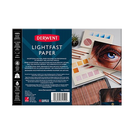 lightfast paper blok rysunkowy