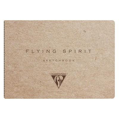 Szkicownik Flying Spirit Kraft