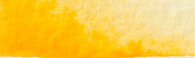 08 Żółcień indyjska, farba akwarelowa Renesans