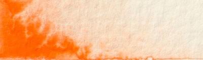 09 Pomarańcz kadmowa, farba akwarelowa Renesans