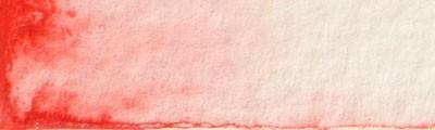 11 Czerwień kadmowa jasna, farba akwarelowa Renesans