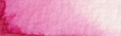 16 Kraplak alizarynowy, farba akwarelowa Renesans