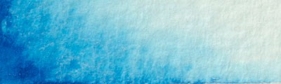 22 Błękit heliogenowy, farba akwarelowa Renesans