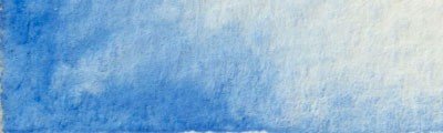 25 Błękit kobaltowy, farba akwarelowa Renesans