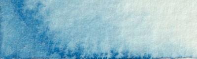 20 Błękit pruski berliński, farba akwarelowa Renesans