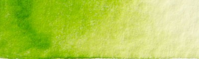 38 Zieleń cynobrowa, farba akwarelowa Renesans