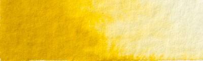 34 Zieleń złotawa, farba akwarelowa Renesans