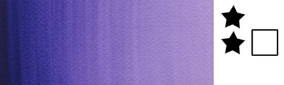 231 Dioxazine violet, farba akwarelowa W&N, tubka 8ml