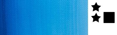 654 Turquoise, farba akwarelowa W&N, tubka 8ml