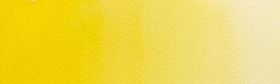 730 Winsor yellow, akwarela Professional, półkostka