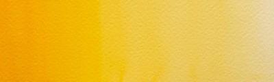 731 Winsor yellow deep, akwarela Professional, półkostka