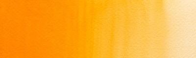 724 Winsor orange, akwarela Professional, półkostka