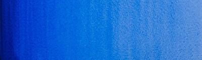 667 Ultramarine blue (green shade), akwarela Professional, półko