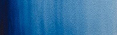 538 Prussian blue, akwarela Professional, półkostka