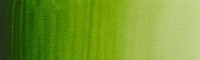 503 Permanent sap green, akwarela Professional, półkostka