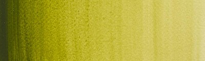 447 Olive green, akwarela Professional, półkostka