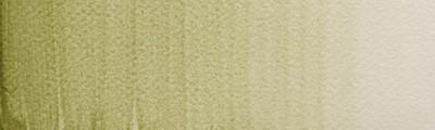 638 Terre verte (yellow shade), akwarela Professional, półkostka