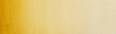 745 Yellow ochre light, akwarela Professional, półkostka