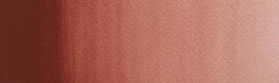 317 Indian red, akwarela Professional, półkostka