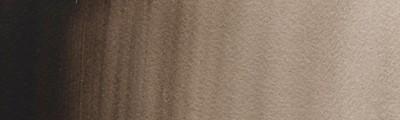 609 Sepia, akwarela Professional, półkostka