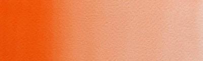 723 Winsor orange (red shade), akwarela Professional, tubka 5ml