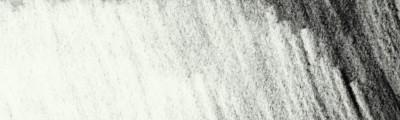 7200 Chinese white, artystyczna kredka rysunkowa Derwent