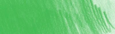 4600 Emerald green, artystyczna kredka rysunkowa Derwent