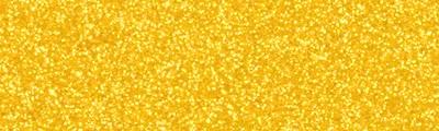 519 Glitter Yellow, pisak do tkanin Textil Painter Glitter, Marabu