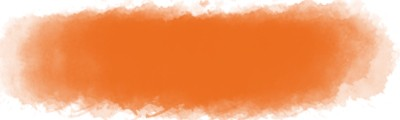 070 Orange, pisak pędzelkowy CLEAN COLOR, Kuretake