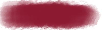 260 Deep Red, pisak pędzelkowy CLEAN COLOR, Kuretake