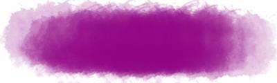 082 Purple, pisak pędzelkowy CLEAN COLOR, Kuretake