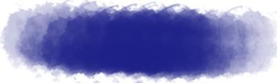 084 Deep Violet, pisak pędzelkowy CLEAN COLOR, Kuretake