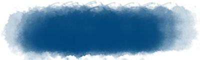 038 Peacock Blue, pisak pędzelkowy CLEAN COLOR, Kuretake