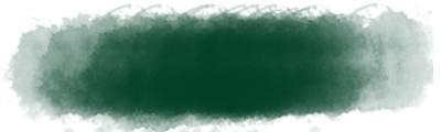 400 Marine Green, pisak pędzelkowy CLEAN COLOR, Kuretake