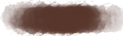 062 Dark Brown, pisak pędzelkowy CLEAN COLOR, Kuretake