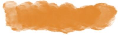 245 Saffron Yellow, Ecoline Brush Pen, Talens