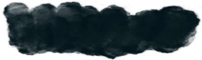 700 Black, Ecoline Brush Pen, Talens