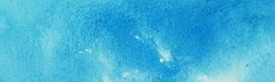 62 Cobalt Blue, farba akwarelowa Gansai Tambi, Kuretake