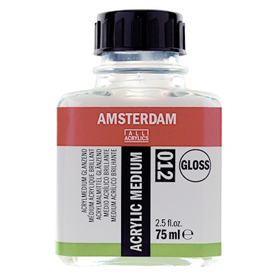 012 medium gloss talens amsterdam