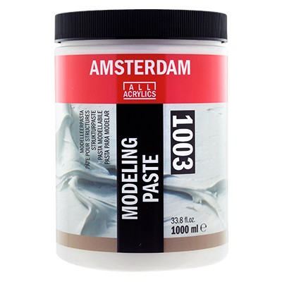 1003 Pasta modelująca Amsterdam, Royal-Talens, 1000ml