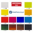 Farby akrylowe Talens Amsterdam Landscape