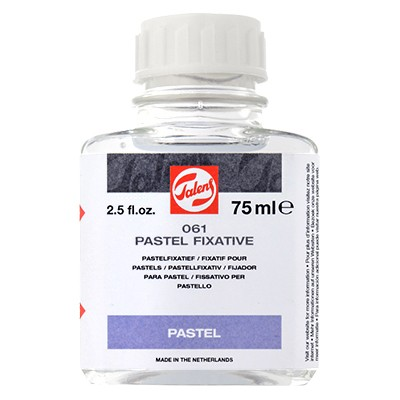 Fiksatywa do pasteli 061, Talens, 75 ml