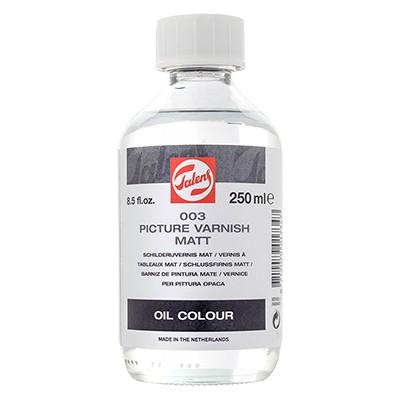 Werniks końcowy matowy 003, Talens, 250 ml