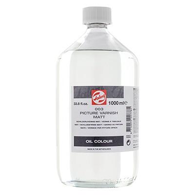 Werniks końcowy matowy 003, Talens, 1000 ml