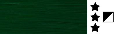 27 Zieleń Soczysta, farba olejna Blur 200 ml