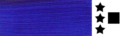 19 Błękit Podstawowy, farba akrylowa Colours 110 ml