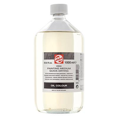 Medium szybkoschnące 084, Talens, 1000 ml