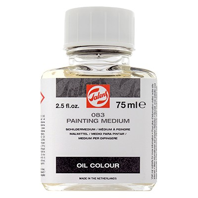 Rozcieńczalnik medium 083, Talens, 75 ml