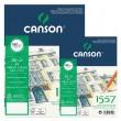 Blok rysunkowy Canson 1557 180g