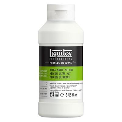 Medium ultra matowe Liquitex
